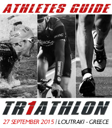 athletes guide